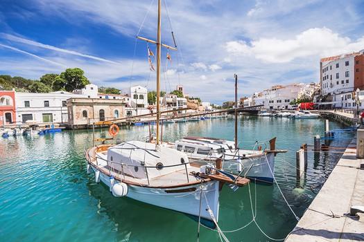 Menorca tour - Ciudadela